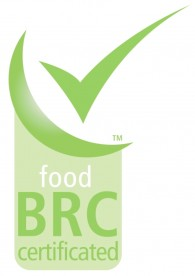 BRC Certification of the Quality 2016