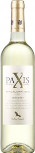Paxis Medium dry white 2018