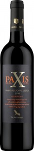 Paxis Medium Dry red 2017