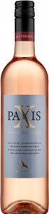 Paxis Rose 2016