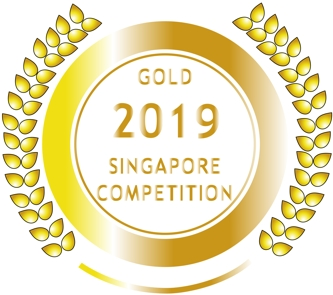 2019 singapore wine awards gold