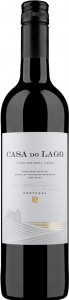 Casa do Lago red 2014