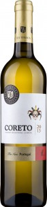 CORETO Joker white 2013