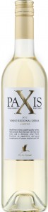 Paxis White Medium Sweet