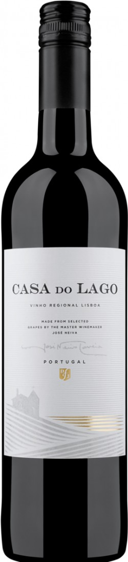 Casa do Lago red 2015