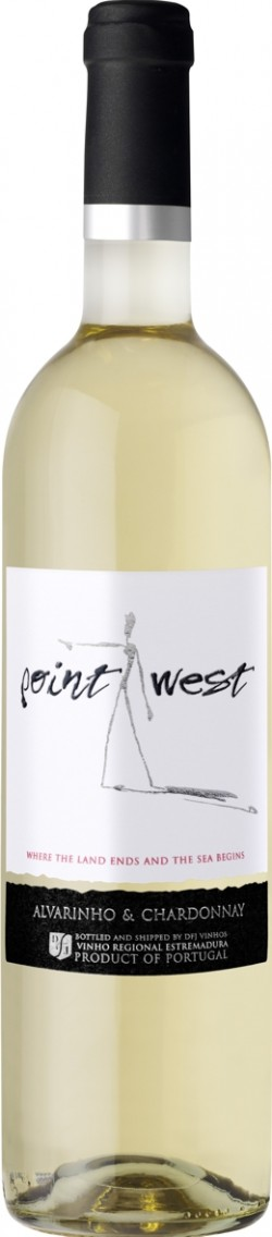 POINT WEST white 2016