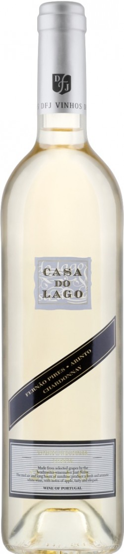 Casa do Lago white 2010