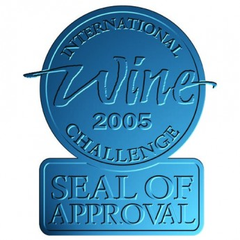 IWC SEAL 2005award