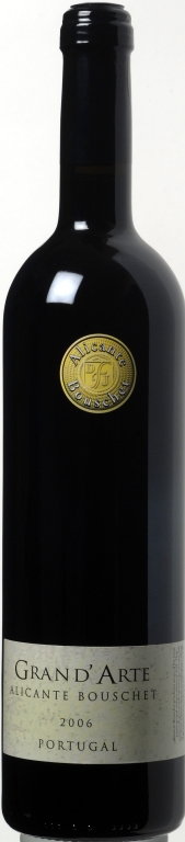 Grand'Arte Alicante Bouschet 2006