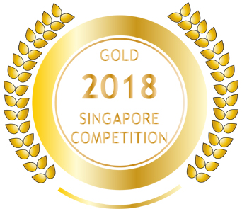 Gold_AIN Singapore_Competition_2018 copy