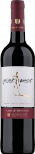 Point West Cabernet Sauvignon tinto 2017