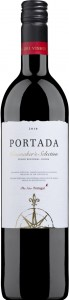 PORTADA Winemakers Selection red 2010