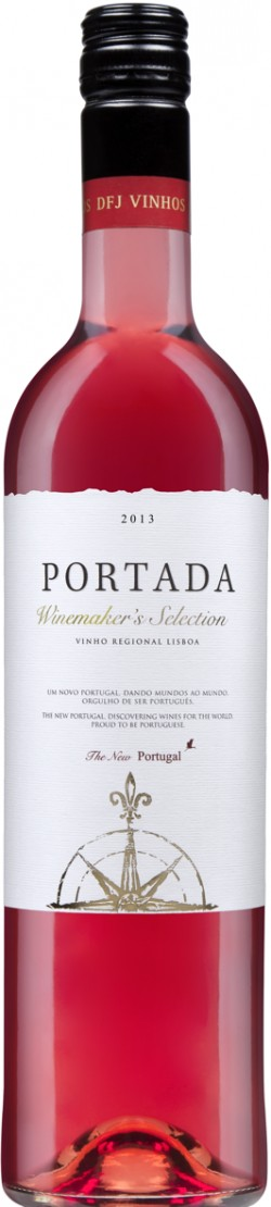 Portada Winemakers Selection Rose 2013