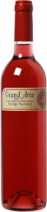 Grand'Arte Touriga Nacional Rose 2007