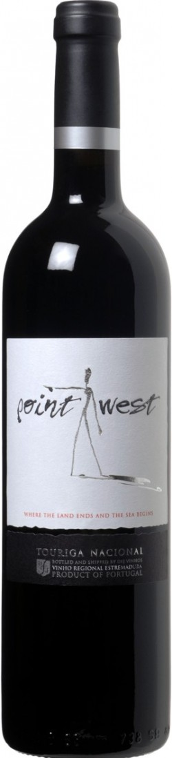 Point West red 2013