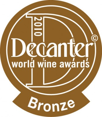 DecanterBronze2010