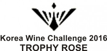 logo korea wine challenge 2016_trophy rose