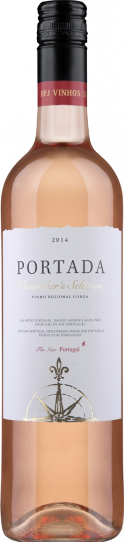 Portada Winemakers Selection Rose 2014