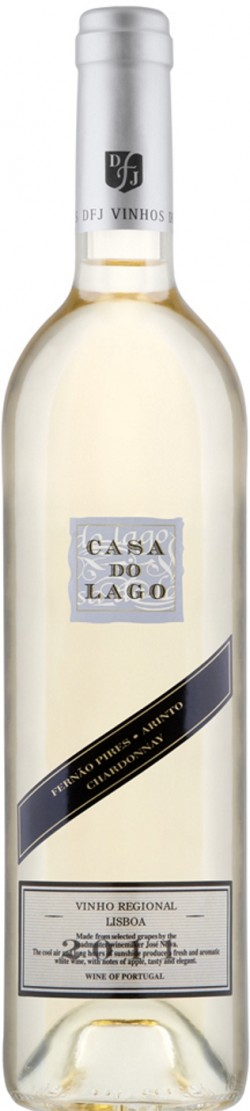 Casa do Lago white 2011