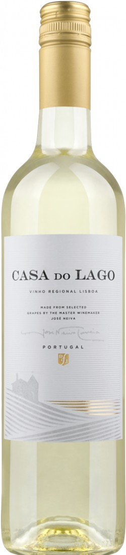 Casa do Lago white 2014