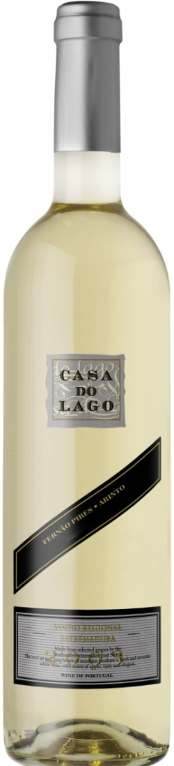 Casa do Lago white 2009