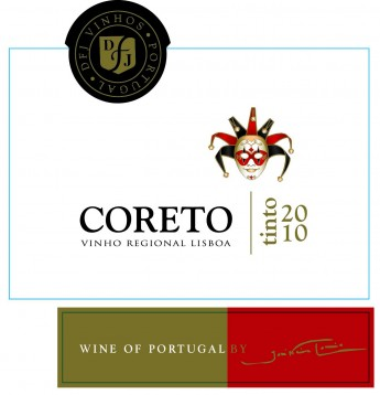 Coreto Joker 2010 red Label